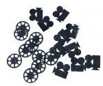Déguisements Confettis Cinéma