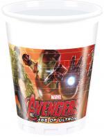Déguisements Gobelets Avengers