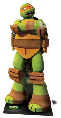 Figurine Michelangelo Géante