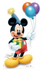 Décoration Mickey Mouse Anniversaire