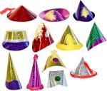 Carton de 50 chapeaux petit modèle