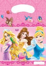 Déguisements Sacs Cadeaux Anniversaire Princesse Disney