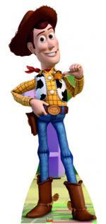 Décoration Woody Géante