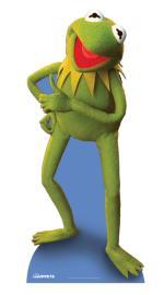 Décoration Kermit Géante