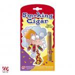 Déguisements Cigare Fumant