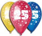 Ballons 25 ans Latex