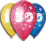 Ballons 30 ans Latex