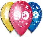 Ballons 90 ans Latex