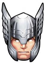 Masque Thor