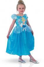 Déguisement Princesse Cendrillon