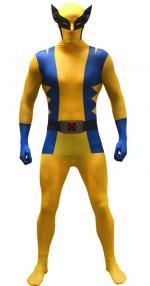 Seconde Peau Wolverine Luxe
