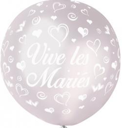 Ballon Géant Perle