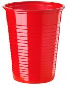 Gobelets Plastique Rouge