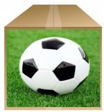 Pack Anniversaire thème Football Euro