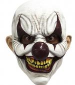 Masque Clown Sinistre