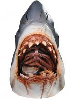 Masque requin ou jaws en latex