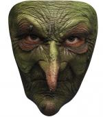 Masque vieille Sorcière pour adulte