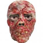 Déguisements Masque de zombie en décomposition
