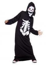 Déguisement Squelette avec masque