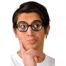 lunettes gros verres