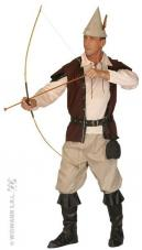 deguisement archer adulte
