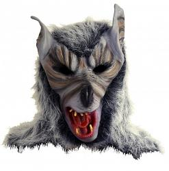 Masque Loup Garou Adulte pas cher