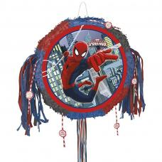 pinata ultimate spiderman a tirer