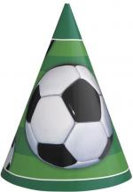 Chapeaux Anniversaire Football