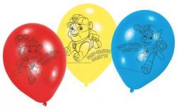 Ballons Pat Patrouille en Latex