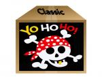 Pack Anniversaire Pirate Classic