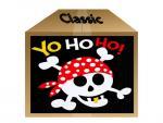 Pack Anniversaire Pirate Classic
