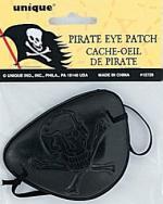Cache Oeil Pirate en Plastique