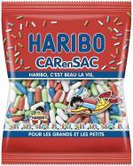 Déguisements Mini sachet de Bonbons Caransac Haribo
