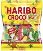 Déguisements Mini sachet de Bonbons Croco Pik Haribo