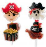 Déguisements Bonbons Pirate Gélifiés