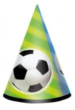 Chapeau fetes football
