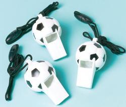 12 Sifflets Football