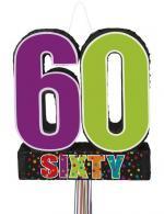 Pinata 60 ans