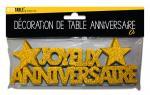 Déguisements Décoration Table