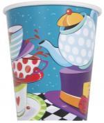 Déguisements 8 Gobelets anniversaire tasses et compagnie