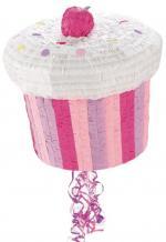 Pinat Cupcake