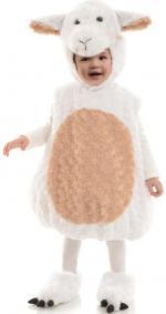 Déguisement agneau enfant