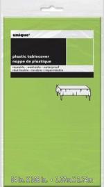 Déguisements Nappe  verte plastique Saint Patrick