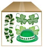 Kit Accessoires Saint Patrick pour 10 personnes