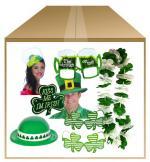 Accessoires Saint Patrick luxe pour 20 personnes