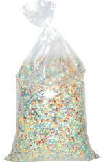 Déguisements Sac confettis carnaval 10 kg