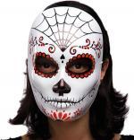 Masque squelette las calaveras