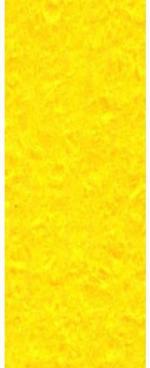 Papier crépon jaune 0.50 x 2 m