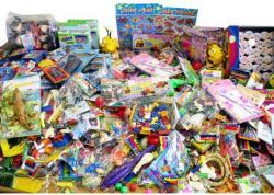 Assortiment 1000 jouets pêche à la ligne
