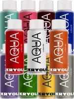 Déguisements Maquillage aquacolor liquide